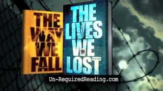 The Lives We Lost (The Fallen World Trilogy)