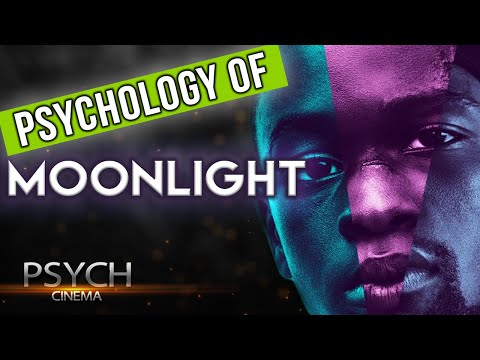 Psych Cinema: Moonlight