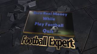 Football Expert Football Trivia Quiz