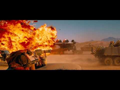 MAD MAX: FURIA EN EL CAMINO - La mejor película de acción - Oficial Warner Bros. Pictures