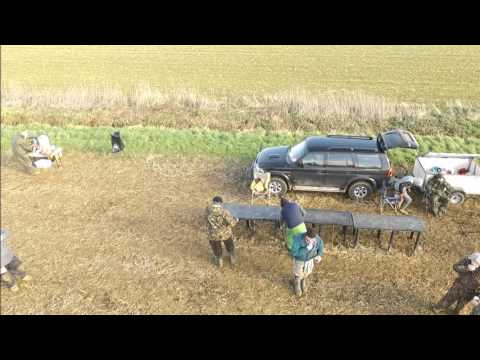 Coil to the soil metal detecting dig 7-2-16 Lincolnshire