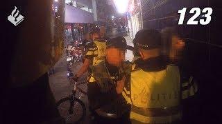 Police, JanWillem, Night Service, Hospitality Supervision, Motor.