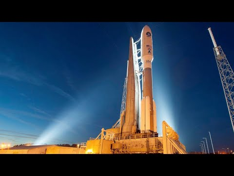 Stanford SSI hosts Tory Bruno, CEO of the United Launch Alliance (livestream)