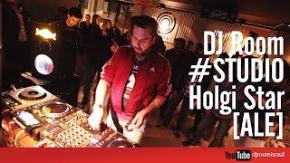 DJ Room #STUDIO | Holgi Star [ALE]