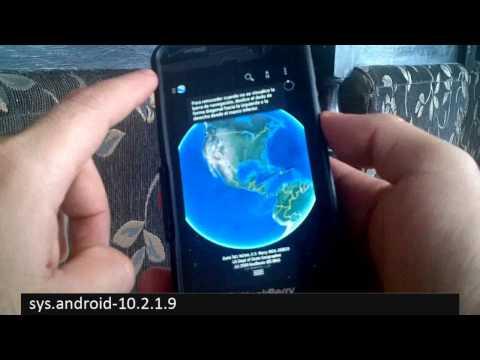 Cuál es el Mejor Android Runtime en BlackBerry Z10 OS 10.2