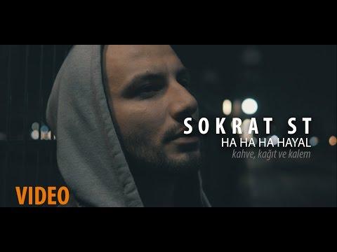 Sokrat St - Ha ha ha Hayal (Official Video)