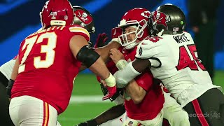 NBC Sports Tony Dungy How Todd Bowles Bucs D Shut Down Chiefs O The Rich Eisen Show 2 8 21