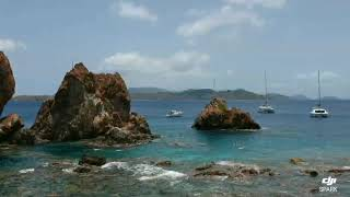 The Indians British Virgin Islands | St Thomas Boat Charters | Phoenix Island Charters