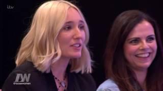 Rod Stewart's Daughter Is In The Studio | Loose Women
