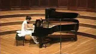 Chopin Prelude in A-flat Op. 28 No. 17 蕭邦前奏曲 張夏榕 Hsia-Jung Chang - live