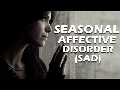 Seasonal Affective Disorder (SAD) - Symptoms, Prevention and Therapy