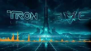 Daft Punk - Tron Legacy: End Titles (Masseve Cover)