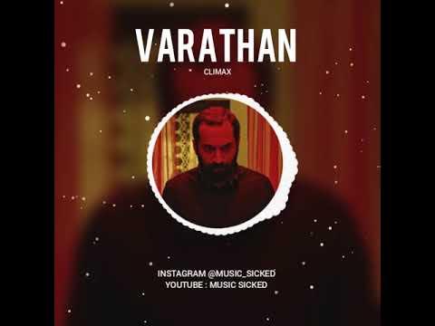 Varathan Climax Bgm