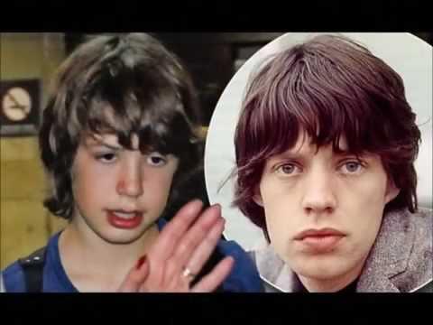 Filho da Luciana Gimenez com Mick Jagger - Lucas Jagger