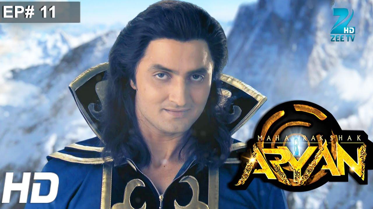 Download Maharakshak Aryan | Hindi Serial | Full Episode - 11 | Aakarshan Singh,Vikramjeet Virk | Zee TV Show