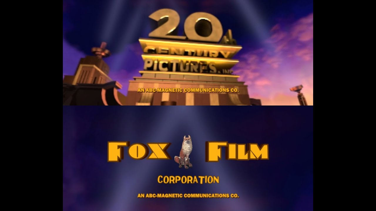 The New 20th Century Pictures Fox Film Logo 2020 Youtube