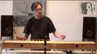 Lutz Glandien - Die Entdeckung des Monochords
