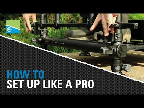 How To Set Up Like A Pro