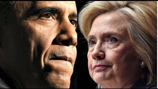 OBAMA PISSED AT HILLARY FOR RUINING HIS LEGACY!