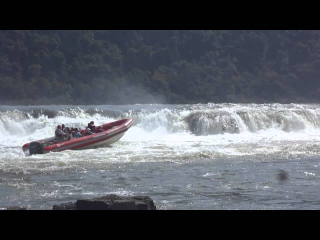salto yucumã derrubadas TRAVEL_VIDEO