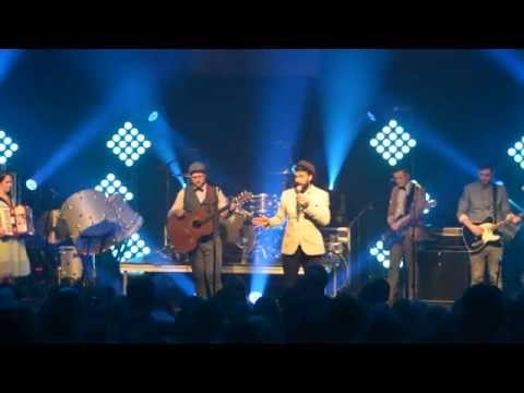 More Than Conquerors by Rend Collective Experiment (LIVE)