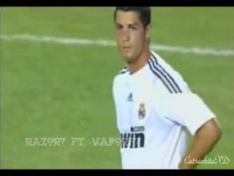 Cristiano Ronaldo -  2009-2010 I'm Ready HQ