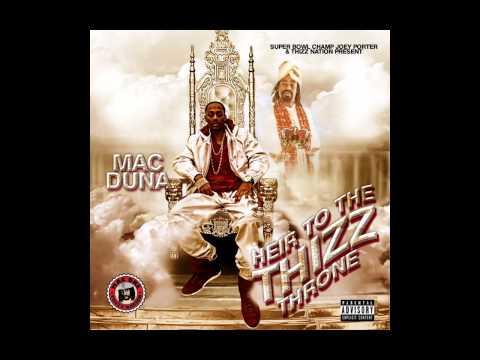 Mac Duna - Game We Play ft. E-40