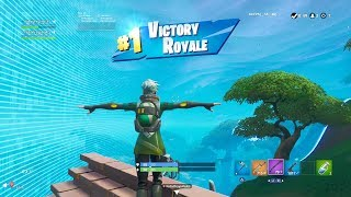 """This FORTNITE SKIN is TRASH...But here's some GAMEPLAY (RARE """"DARE"""" OUTFIT)   Fortnite Shop SEASON 9"""