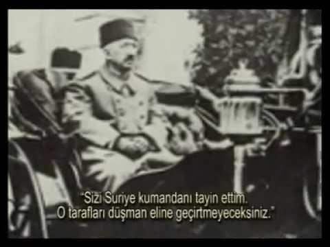 Cumhuriyet Belgeseli(FERHAT SARAYDIN)