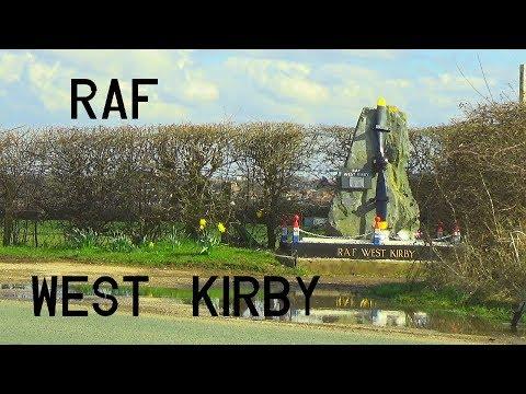 RAF West Kirby