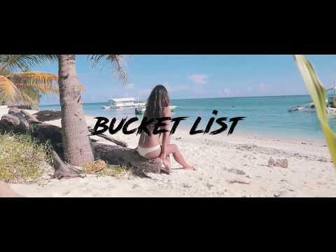 Teasley - Bucket List