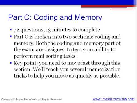 New & [pdf] & the original postal exam 473 and 473 c study gu….