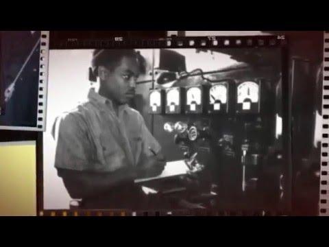 WW II: African American Merchant Marines