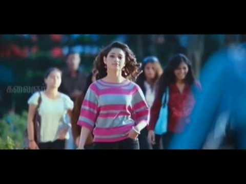 Thuli Thuli Mazhaiyaai ~ Paiyaa ~ Video Song ~ HQ Rip