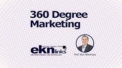 Prof. Ken 360 Marketing Seminar