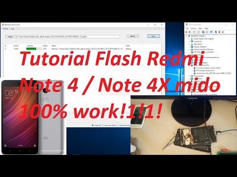 tutorial-flash-redmi-note-4-mido-qualcomm