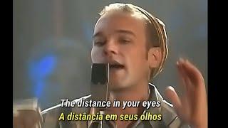 R.E.M. - Losing My Religion (Legendado)