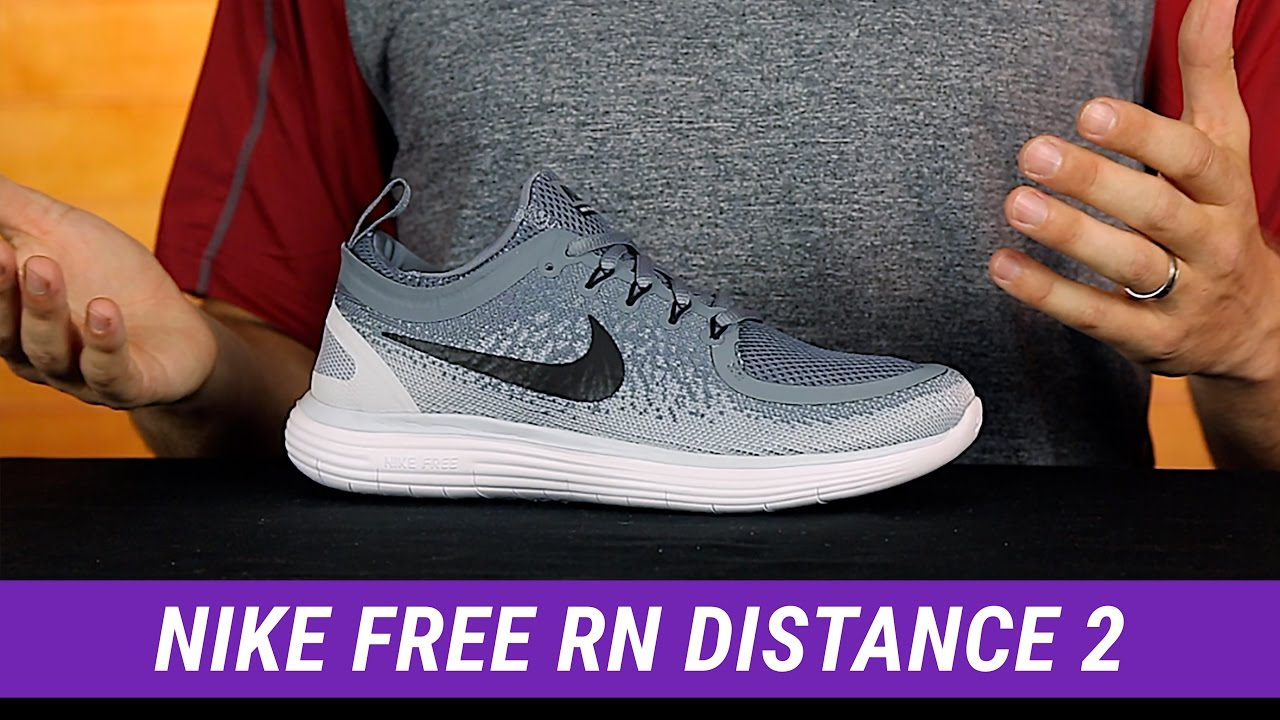 more photos 95e2c 73f25 Nike Free RN Distance 2 | Women's Fit Expert Review