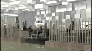 Club Centurion American Express Mexico City International Airport T1