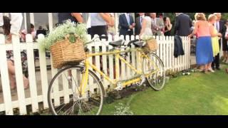 Adrian and Daisy Wedding Video