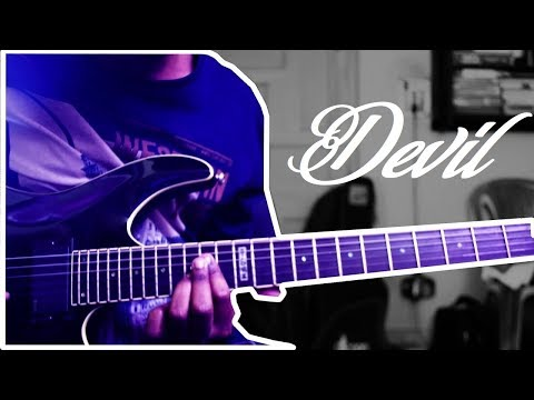 Shinedown Devil Guitar Lesson