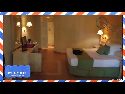 GRAN BAHIA PRINCIPE EL PORTILLO All-inclusive Resort - Junior Suite Superior - Dominican Republic