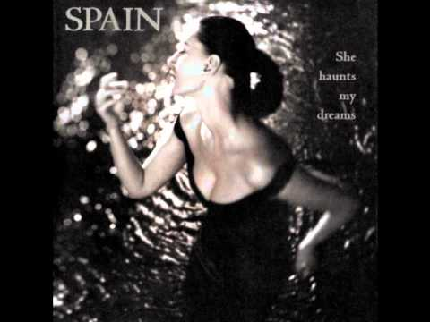 Nobody Has To Know - Spain