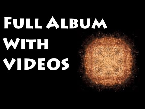 God Is An Astronaut -  Helios Erebus  (Full Album, With Visuals)