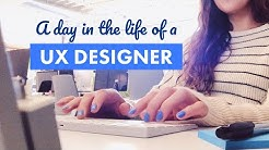 A day in the life of a UX Designer in San Francisco (but forreal)