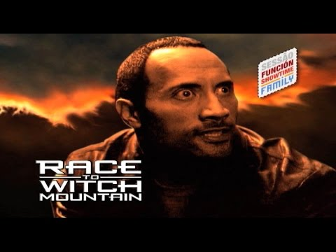 Race to Witch Mountain -HBO Family- -English Version 1-