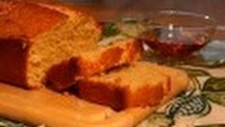 Coconut Tea Bread: Come For Tea #35