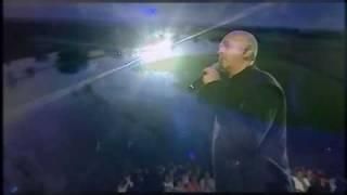Peter Gabriel  - Low Light -  Remixed by Montecristo