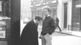 Simon and Garfunkel - Kathy
