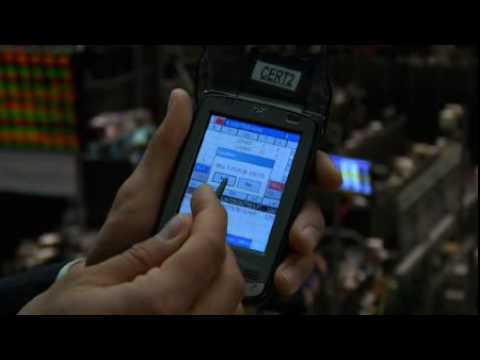 Meru WLAN is used by Chicago Merchantile Stock Exchange on their trading floor